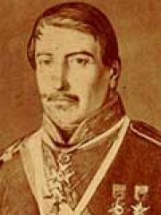 Photo of Valentín Canalizo