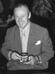 Photo of Bertie Mee