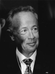 Photo of Andrew Grove