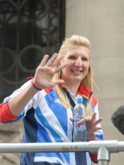 Photo of Rebecca Adlington
