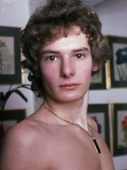 Photo of Mark Lester