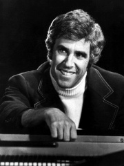Photo of Burt Bacharach