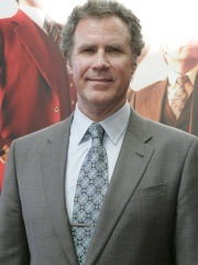 Photo of Will Ferrell