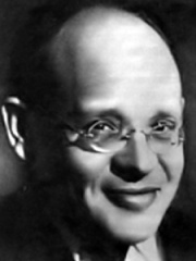 Photo of Isaac Babel