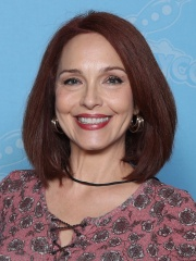 Photo of Amy Yasbeck