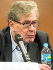Photo of José Emilio Pacheco