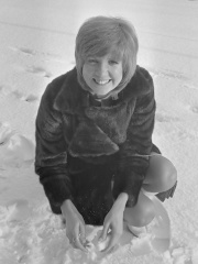 Photo of Cilla Black