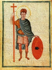 Photo of Louis the Pious