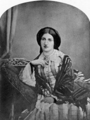 Photo of Isabella Beeton