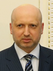 Photo of Oleksandr Turchynov