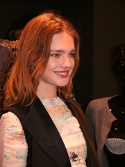 Photo of Natalia Vodianova