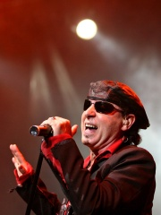 Photo of Klaus Meine