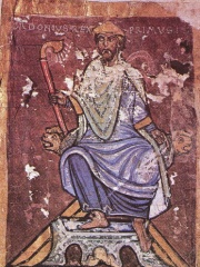 Photo of Ordoño I of Asturias