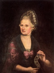 Photo of Anna Maria Mozart