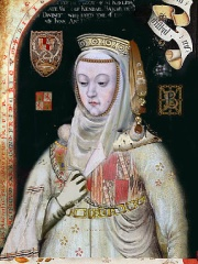 Photo of Blanche II of Navarre