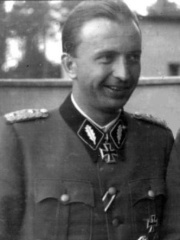 Photo of Hermann Fegelein