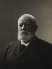 Photo of Ludvig Holstein-Ledreborg