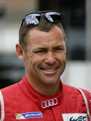 Photo of Tom Kristensen