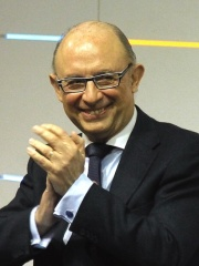 Photo of Cristóbal Montoro