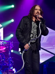 Photo of James LaBrie