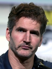 Photo of David Benioff