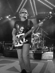 Photo of Michael Anthony