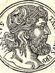 Photo of Lucius Tarquinius Priscus