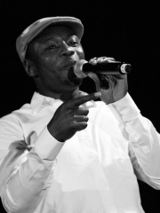 Photo of MC Solaar