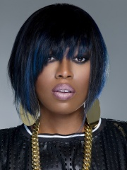 Photo of Missy Elliott