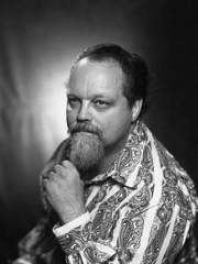 Photo of Lou Harrison