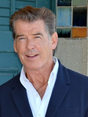 Photo of Pierce Brosnan