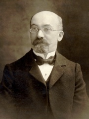 Photo of L. L. Zamenhof