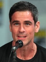 Photo of Eddie Cahill