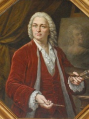 Photo of Jean-Baptiste van Loo