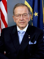 Photo of Ted Stevens
