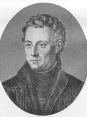 Photo of Johann Reuchlin