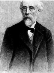 Photo of Theodor Nöldeke