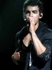 Photo of Joe Jonas