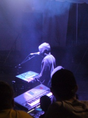 Photo of Juan Atkins
