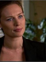 Photo of Michaela McManus