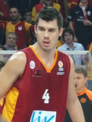 Photo of Zoran Erceg