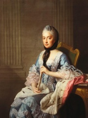 Photo of Princess Elisabeth Albertine of Saxe-Hildburghausen