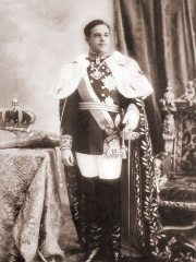 Photo of Manuel II of Portugal