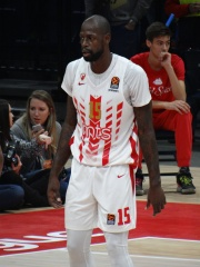 Photo of James Gist