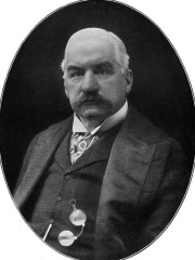 Photo of J. P. Morgan