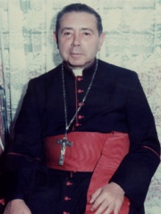 Photo of Ernesto Corripio y Ahumada