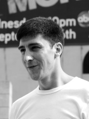 Photo of David Belle