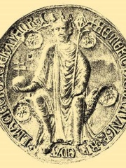 Photo of Emeric, King of Hungary