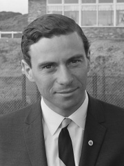 Photo of Jim Clark