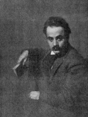 Photo of Khalil Gibran
